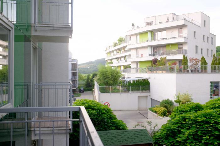 Reality 2-izbový  byt 56m2 s Loggia a balkón, Bratislava,  Nové Mesto, kat.,ú. Vinohrady ul. Tramínová