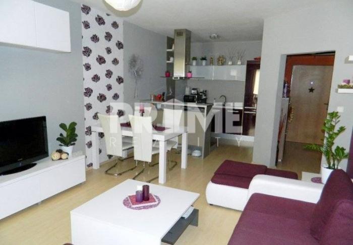 Reality Pekný 2i byt, novostavba, balkón, Kazanská ulica, Podunajské Biskupice