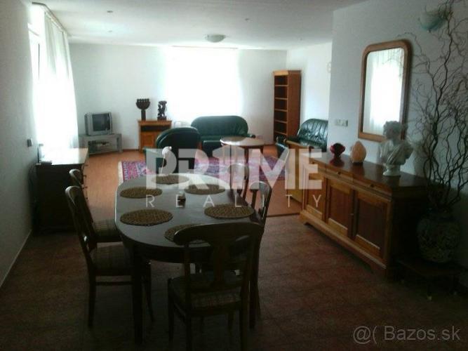 Reality Pekný 5i byt v rod. dome, lukratívna časť Bôrik, Buková, Staré Mesto