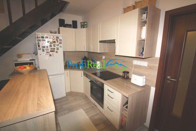 Reality Na predaj veľký 5- izbový mezonetový byt v Poprade
