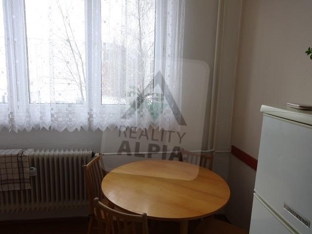 Reality 1-izbový byt byt, Prievidza