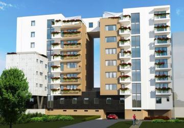 Reality 3 izbový byt novostavba v centre Dunajskej Stredy