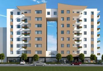 Reality 4 izbový byt novostavba v centre Dunajskej Stredy