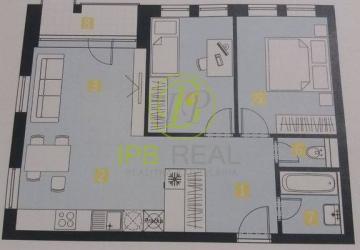 Reality 3-izb. byt s garáž. státím v novostavbe na Panónskej ceste v Petržalke