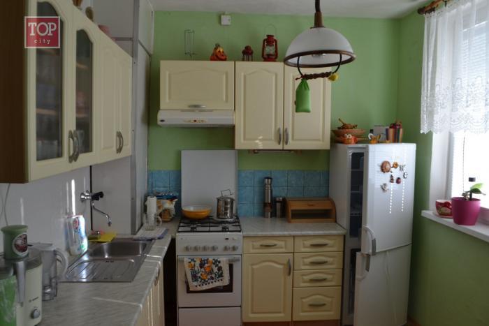 Reality *REZERVOVANÉ*3 izbový byt Poprad, sídlisko Juh, s balkónom na predaj