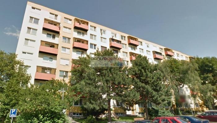 Reality Ponúkame na predaj 4-izb. byt v Nitre - Klokočina, ul. Čajkovského, rozloha 86 m2