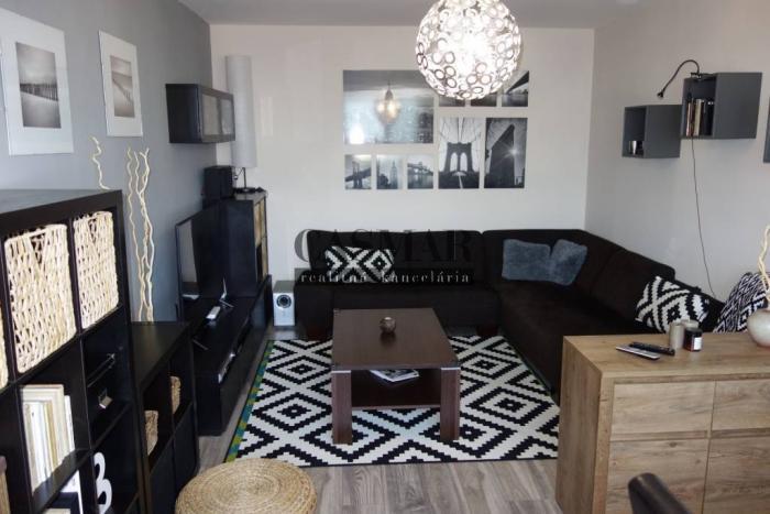Reality PREDAJ VEĽKÝ 3 izbový zrekonštruovaný byt Trnava