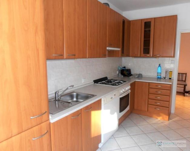 Reality Prenájom zrekonštruovaný 2i byt nezariadený, širšie centrum, Bjornsonova ul.
