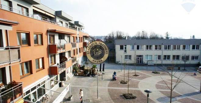 Reality Prenájom 3-izbový byt, Bratislavská ulica, Záhorská Bystrica
