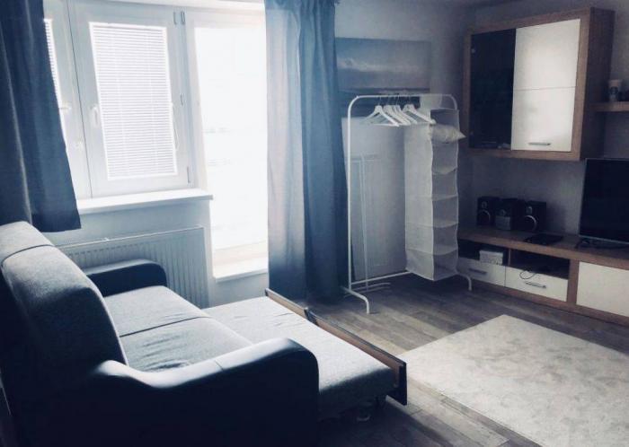 Reality Prenájom 1 - izbový byt, Michalská ulica, Bratislava Staré Mesto