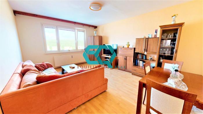 Reality ZNÍŽENÁ CENA! Priestranný 3-izb byt v meste Košice - Ťahanovce