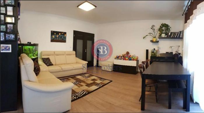 Reality StarBrokers - Na predaj 3,5 izb byt, Nové Mesto, Pluhová ul., kompletná rekonštrukcia