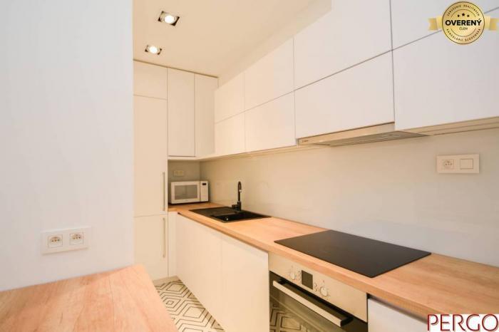Reality 3-izbový byt v centre mesta na Klobučníckej ulici