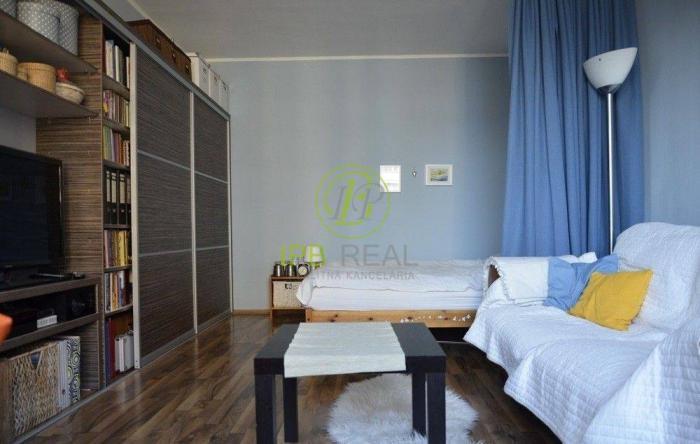 Reality Kompletne zrekonštruovaný 2-izb. byt na Rezedovej ul. v Ružinove