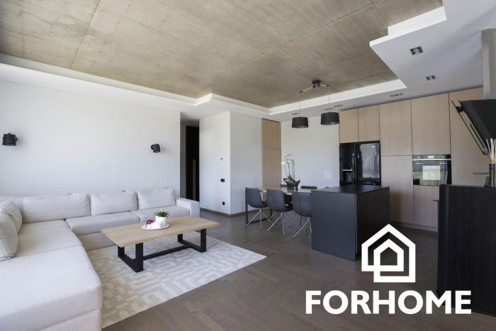 Reality Zariadený 2 izbový byt s lodžiou na sídlisku JUH, prenájom, NZ