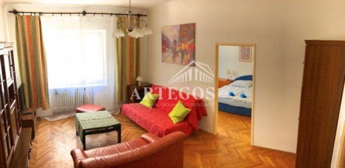 Reality 2,5 izbový byt Staré mesto