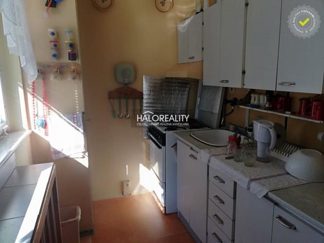 Reality Predaj, trojizbový byt Revúca - EXKLUZÍVNE HALO REALITY