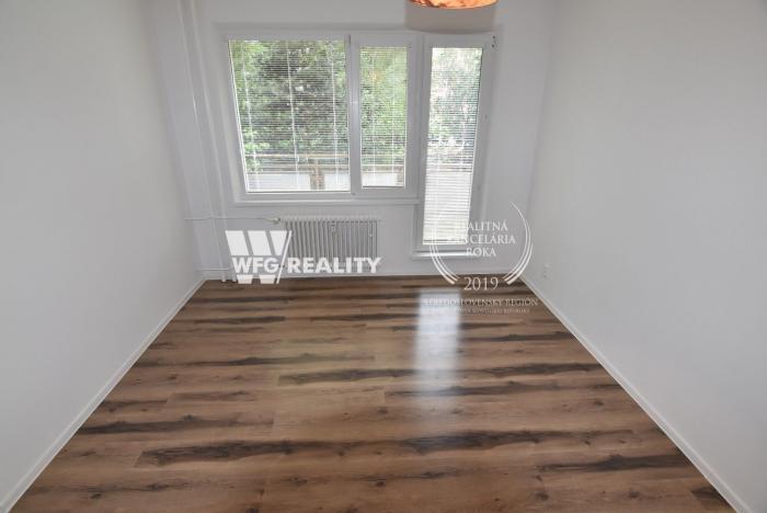 Reality 3 izbový byt, komplet rekonštrukcia - Hliny V