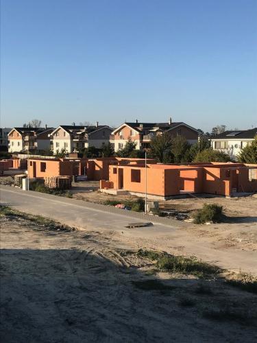 Reality !!!EXKLUZÍVNE!!! Predaj  3 izb. bytu v novom projekte v novostavbe v Rovinke
