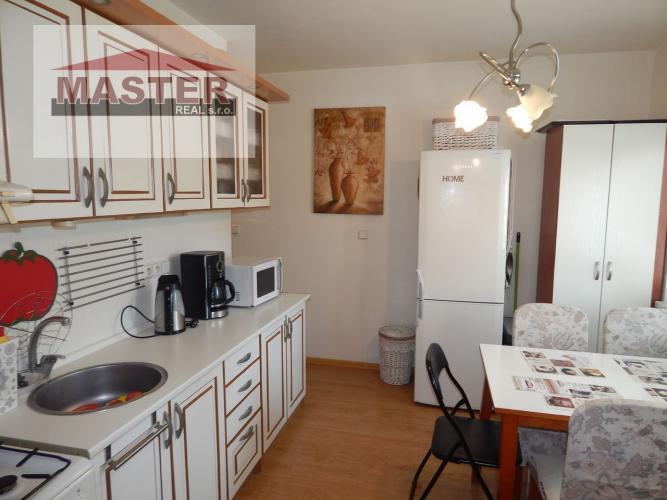 Reality Na predaj 2- izbový byt, 53 m2, Zapotôčky- Prievidza