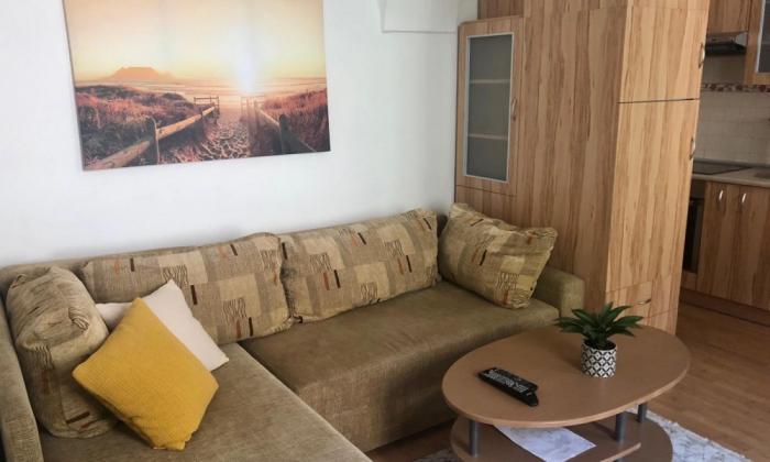 Reality Paseo Realitymá na prenájom 1 izbový byt  Kováčska ulica Košice centrum