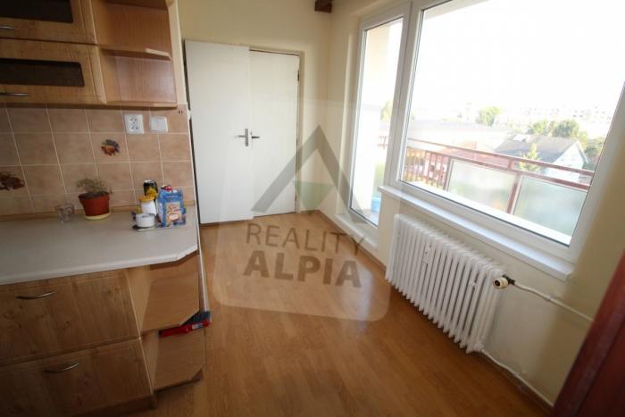 Reality 2-izbový byt byt, Liptovský Mikuláš, Sídlisko Dr. A. Stodolu, Majerská