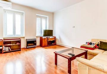Reality 360° VP:: Veľký 2-izb. klimatizovaný byt, BA II. Ružinov, Koceľova ul.