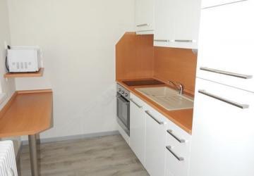 Reality Prenájom 1 - izb. bytu na Bieloruskej ul.