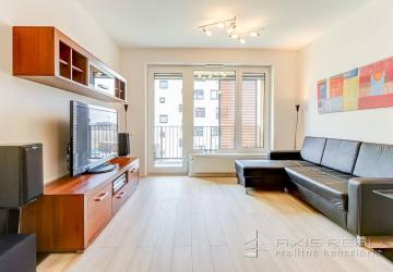 Reality 360° VP:: Nový moderný 2i byt, VEĽKÁ LODŽIA, PARKOVANIE, BORY