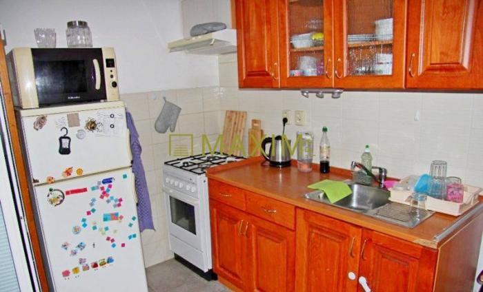 Reality 2- izbový byt na Exnárovej ulici