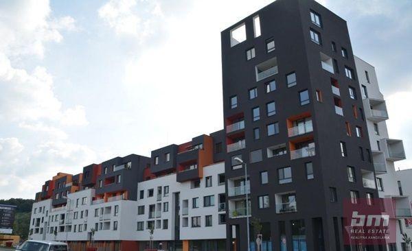 Reality Prenájom 2 - izb. bytu v novostavbe Čerešne v Dúbravke s parkovacím miestom