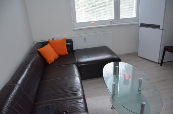 Reality Prenájom 1 izbový byt