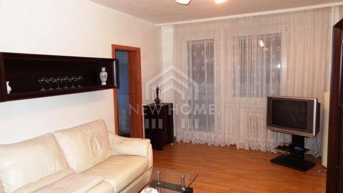 Reality Karlová Ves - 3 izb. byt na Lackovej ul., LOGGIA, VOĽNÝ IHNEĎ