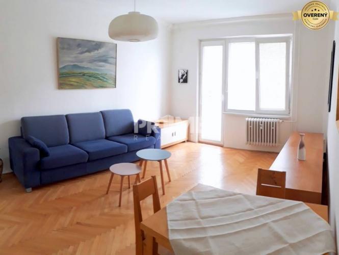 Reality Pekný, slnečný 1,5i byt, loggia, rekonštrukcia, Astrová ulica, Ružinov