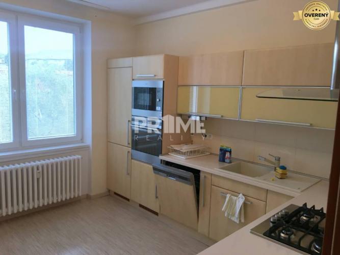 Reality 2-izbový byt, Budovateľská, prenájom, Budovateľská, Ružinov