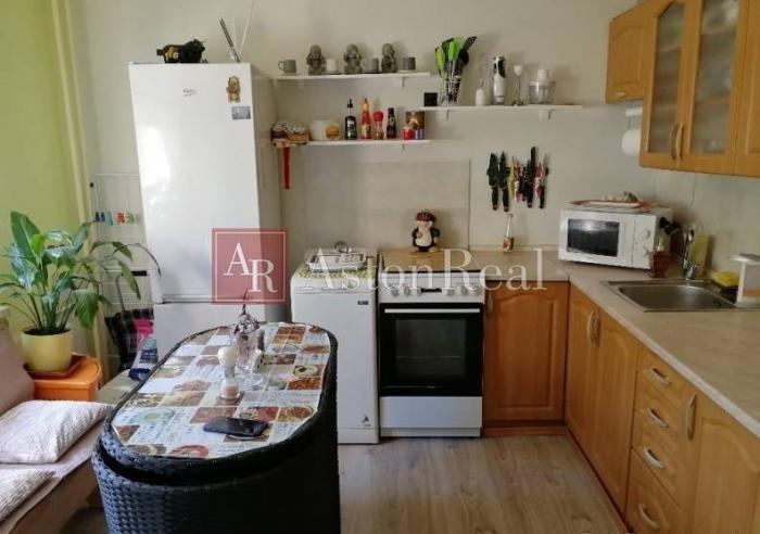 Reality Predaj: Priestranný 1 - izbový byt s balkónom na Sekieri, Zvolen