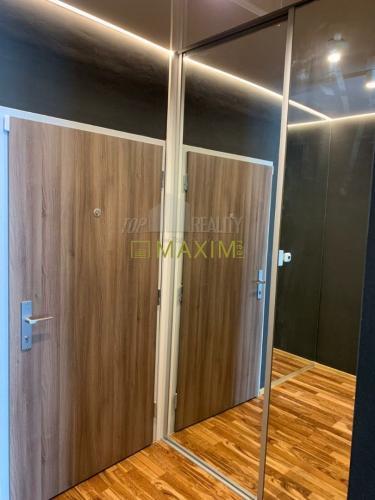 Reality Luxusne zariadený 2- izbový byt na Orechovej ulici v novostavbe