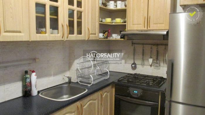Reality Predaj, trojizbový byt Trnava, Linčianska - EXKLUZÍVNE HALO REALITY