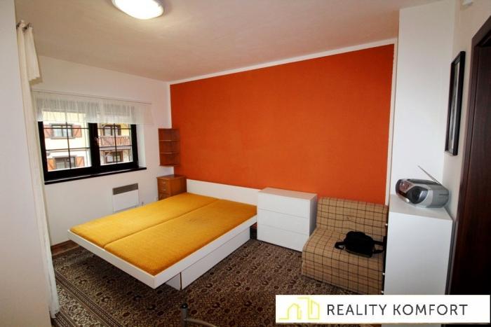Reality 1.izb.APT pri jazere- Apartmány Hrabovo v Ružomberku