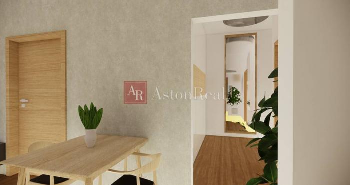 Reality 2- IZBOVÝ APARTMÁN 50,28 m2,Priekopa, balkón, park.stojisko