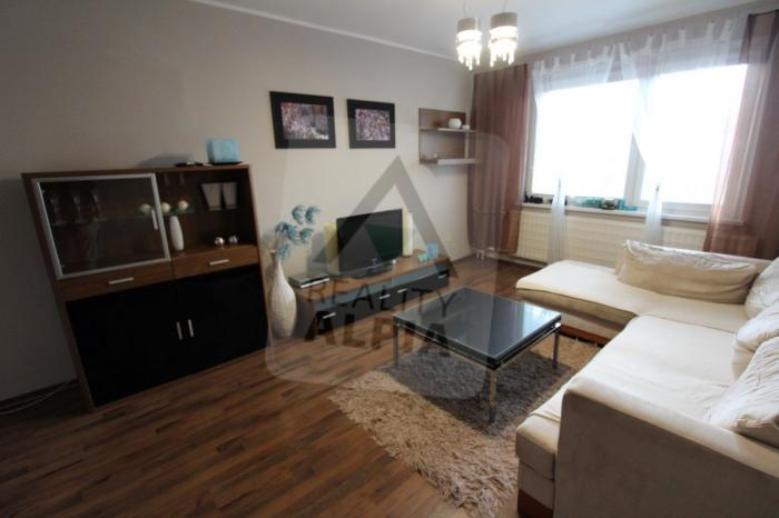 Reality 2-izbový byt byt, Ružomberok, Ružomberok, Štiavnická