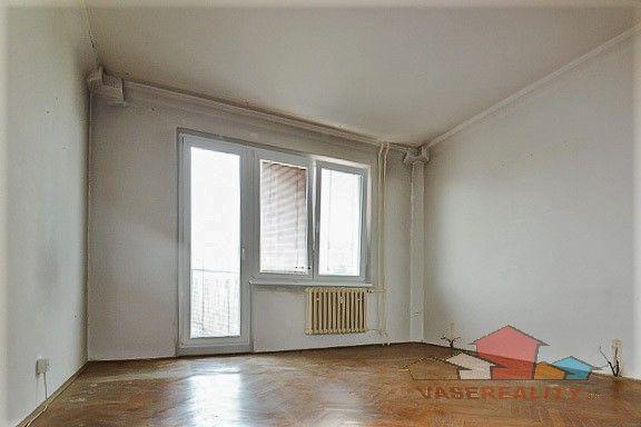 Reality Na predaj 3 izbový byt v Ilave