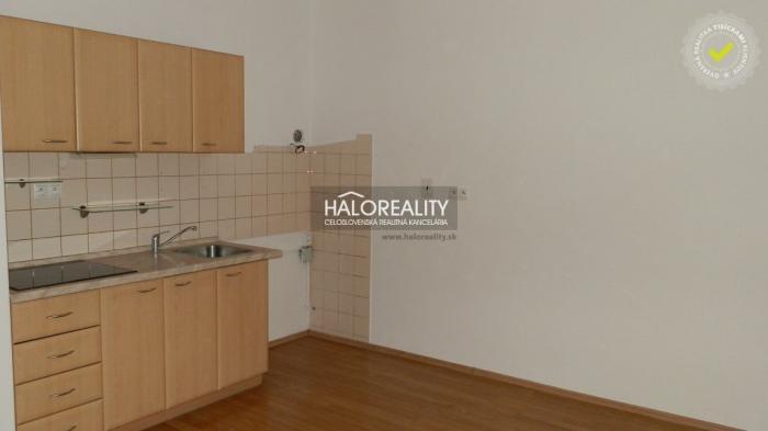 Reality Predaj, jednoizbový byt Prievidza, Centrum - EXKLUZÍVNE HALO REALITY