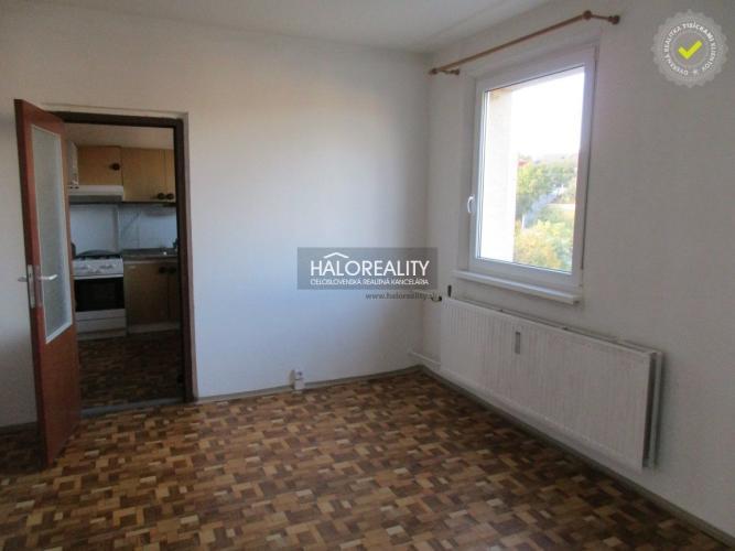 Reality Predaj, trojizbový družstevný byt Sabinov, Centrum
