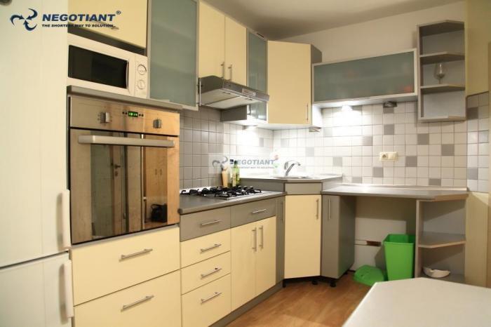Reality Na prenájom 3 izbový byt na Hany Meličkovej v Bratislave v mestskej časti Karlova Ves (Dlhé Die