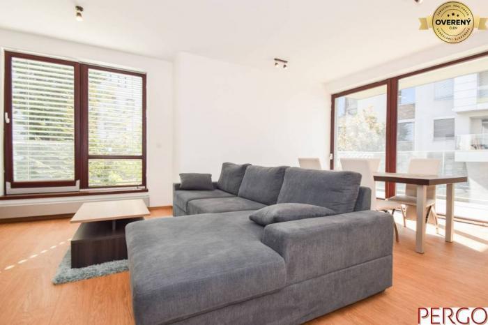 Reality 2-izbový byt na Hriňovskej ulici