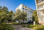 Reality Predaj - veľký 2-izbový byt v Ružinove (70 m2) s balkónom