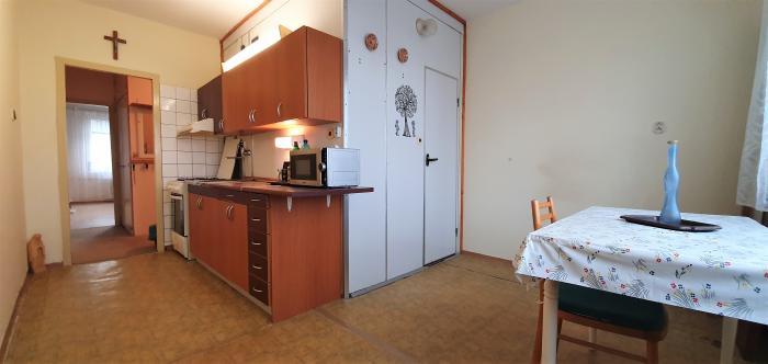 Reality Exkluzívne PNORF – 3i byt, 89 m2, balkón, 2x komora, pivnica, ul. Závalie