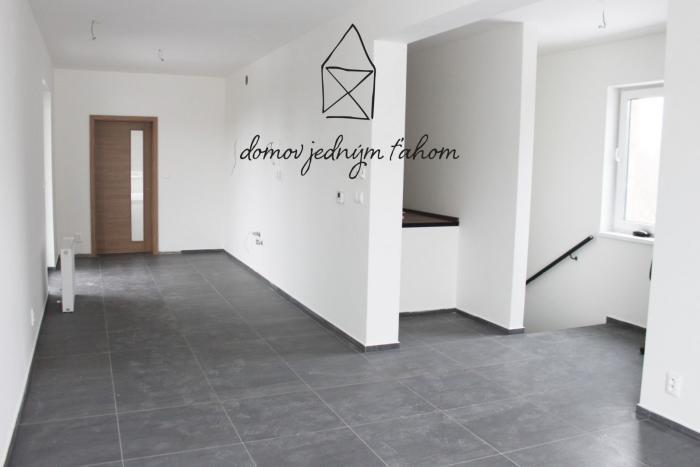Reality PREDAJ, 2-izbový byt s terasou, novostavba, Cesta na Klanec, Lamač