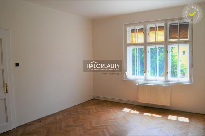 Reality Predaj, päťizbový byt Poprad, Poprad, 29. augusta - Západ - EXKLUZÍVNE HALO REALITY